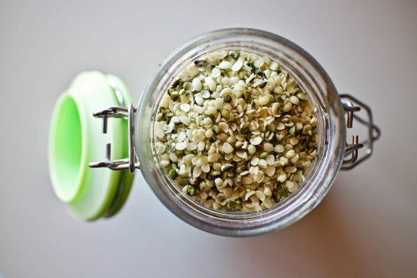 Hemp Seed - Uses and Benefits